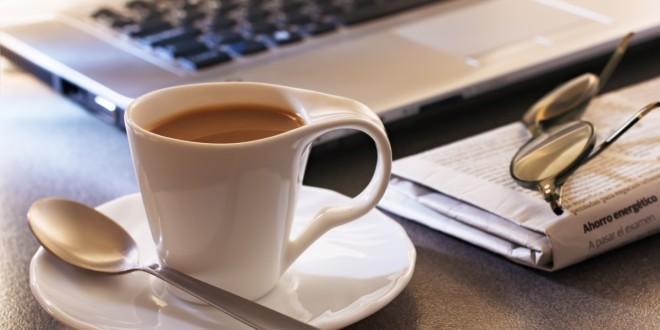 Kawa w pracy – codzienna dawka rozkoszy dla podniebienia